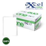 21# 11 x 17 Excel One Digital/Offset WH CB 2500 sheets/case