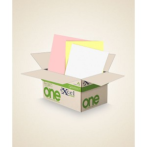 11 X 17  Excel One Digital/Offset 3 PT Reverse.  PK/CA/WH 2500 sheets/case