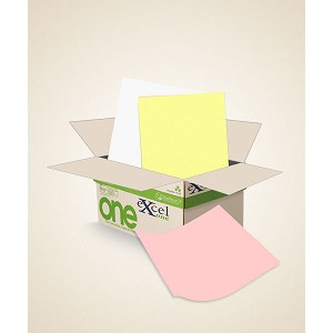 11 X 17 Excel One Digital/Offset 3 PT Forward WH/CA/PK 2500 sheets/case